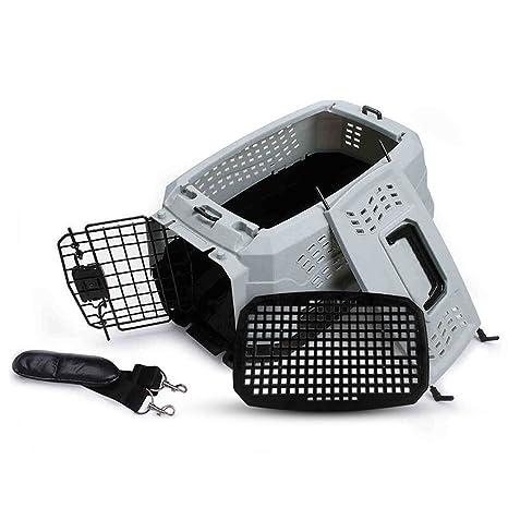 Cajas para Transporte De Mascotas Jaulas para Gatos Cajas para Perros Salientes Airlifts Mochilas para Mascotas