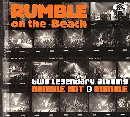 Two Legendary Albums   Rumble Rat   Rumble