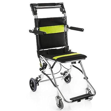 GAYY Wheelchair Drive Sillas de ruedas médicas para ...