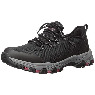 Skechers Men's SELMEN-Norden Trail Oxford Hiking Shoe | Hiking Shoes