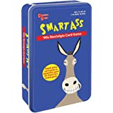 University Games 01396TIN Smart Ass 90s Nostalgia Tin