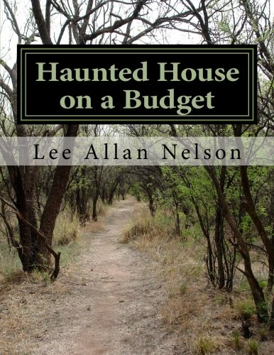 [Haunted House on a Budget] (Halloween Decorations On A Budget)