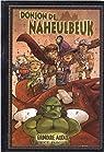 Donjon de Naheulbeuk : Le Grimoire audio (1CD audio) par Cardona