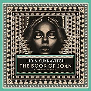 The Book of Joan Audiobook