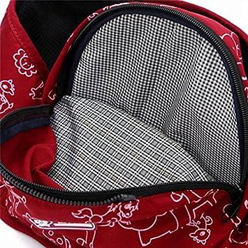 Asdomo ergonomique Porte-bébé Sac à dos avec Hip Seat, toutes les saisons  pour les tout-petits bébé nouveau-né 3-36 Mois d allaitement, un meilleur  Cadeau ... 7dad739bf84