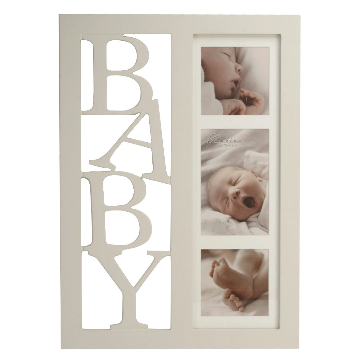Bambino FW750H Baby Photo Frame Optikos Design