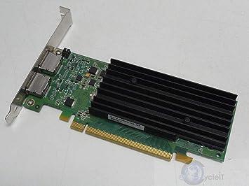 Amazon.com: x175 K Dell 256 MB NVIDIA Quadro NVS 295 GDDR3 ...