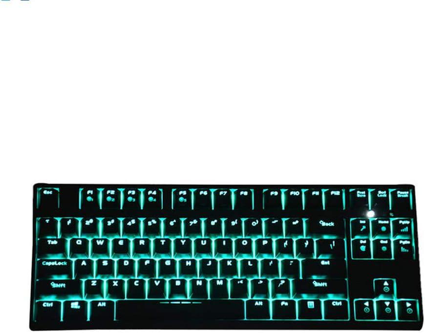 SELCNG 87-Key Game Mechanical Keyboard