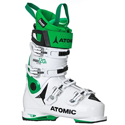 finest selection ebea2 a8a15 Amazon.com: Atomic HAWX Ultra 120 S Ski Boot - Men's: Sports ...