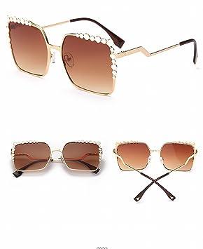 HOX Gafas de Sol Mujer Moda Gafas de Sol Gafas de Sol b7bf27fc09ea