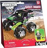 K'NEX Monster Jam Grave Digger