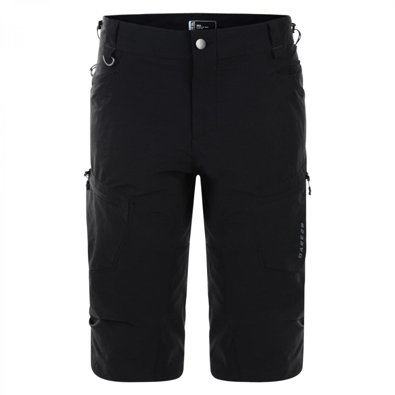Dare 2b Mens Tuned In 3/4 Hiking Shorts UTRG1735_13