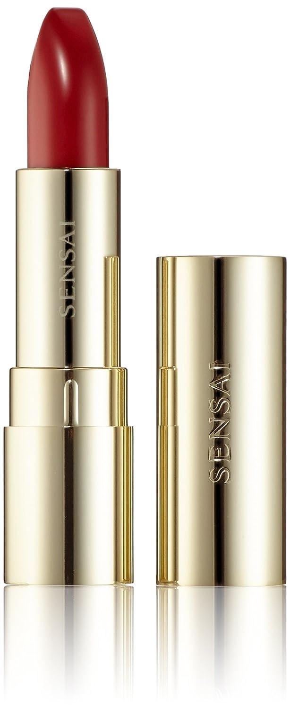 Amazon.com : Kanebo Sensai - The Lipstick 01 Suou - 3.4 g : Beauty