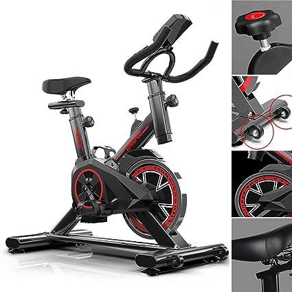 Bicicleta de ejercicio de interior Ciclo de giro, Bicicleta de ...