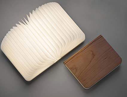 Amazon Book Light Impressive Amazon LEDITOP Wireless LED Folding Book Lamp Reading Lamp