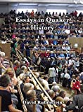 img - for Essays in Quaker History book / textbook / text book
