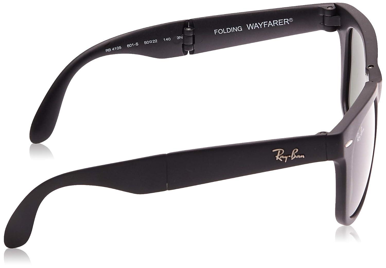 Ray-Ban 4105 SOLE Gafas de sol Hombre