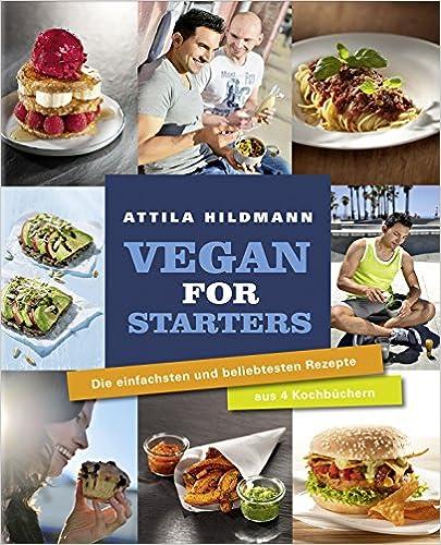 Vegan for Startes