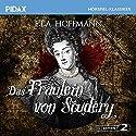 Das Fräulein von Scuderi Hörbuch von E. T. A. Hoffmann Gesprochen von: Karlheinz Gabor
