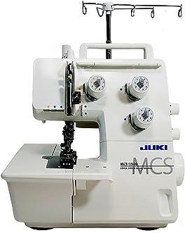 Juki MCS-1500 Cover Stitch & Chain Stitch Machine