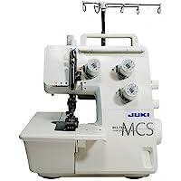 Juki MCS-1500 Cover Stitch and Chain Stitch Machine
