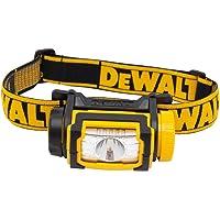 DEWALT 104-Lumen LED Headlamp (Yellow)