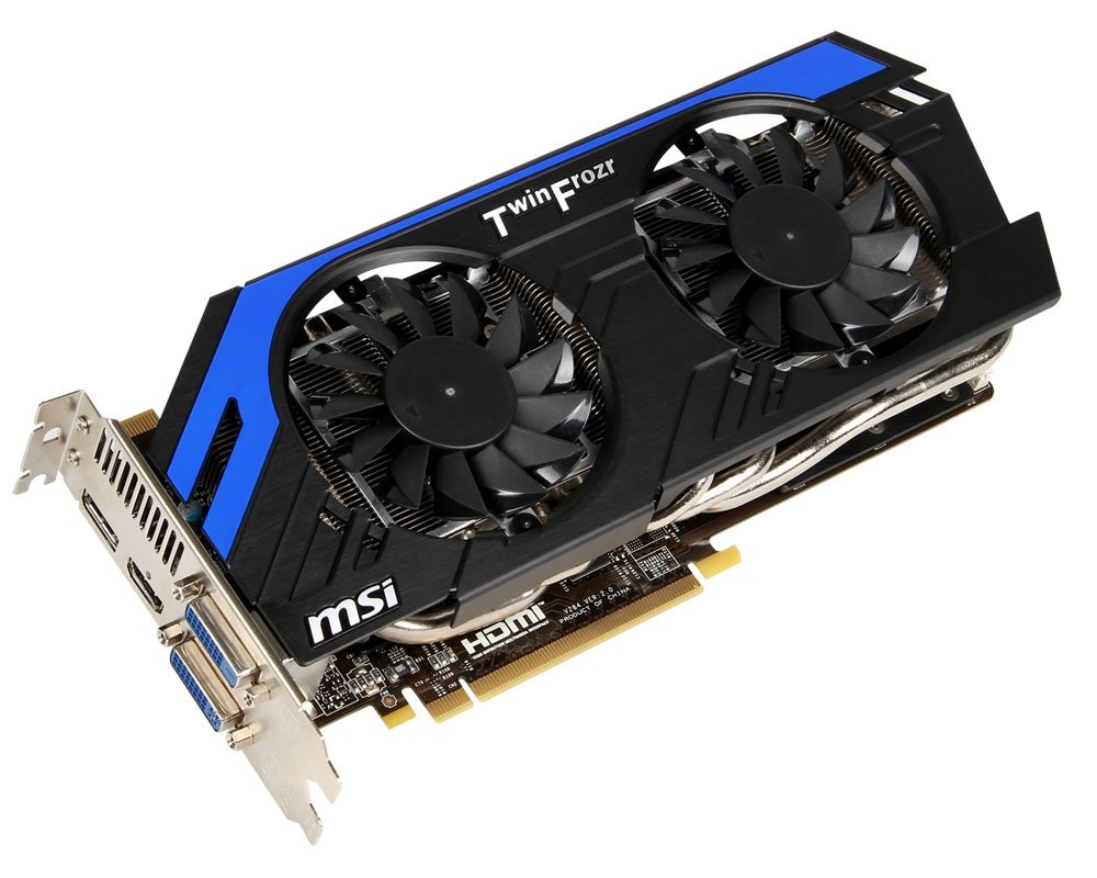 Gigabyte gtx 750 ti windforce review pure overclock page 3 - Amazon Com Msi Nvidia Geforce Gtx 670 Oc 2gb Gddr5 2dvi Hdmi Displayport Pci Express Video Card N670 Pe 2gd5 Oc Electronics