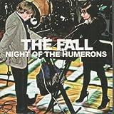 Night of the Humerons [VINYL]