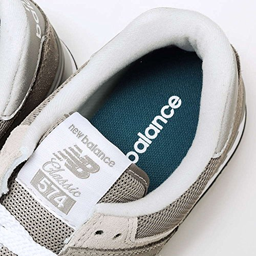 Grey Uomo 0121 Ml574v2 Balance Egg New Sneaker TqwYRcSRg