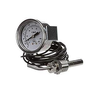 CMA Dish Machines 03202.18 Thermometer Cma-180 Rinse