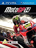 MotoGP 14 (PS Vita) (UK Import) (UK Account required for online content) by PSVITA