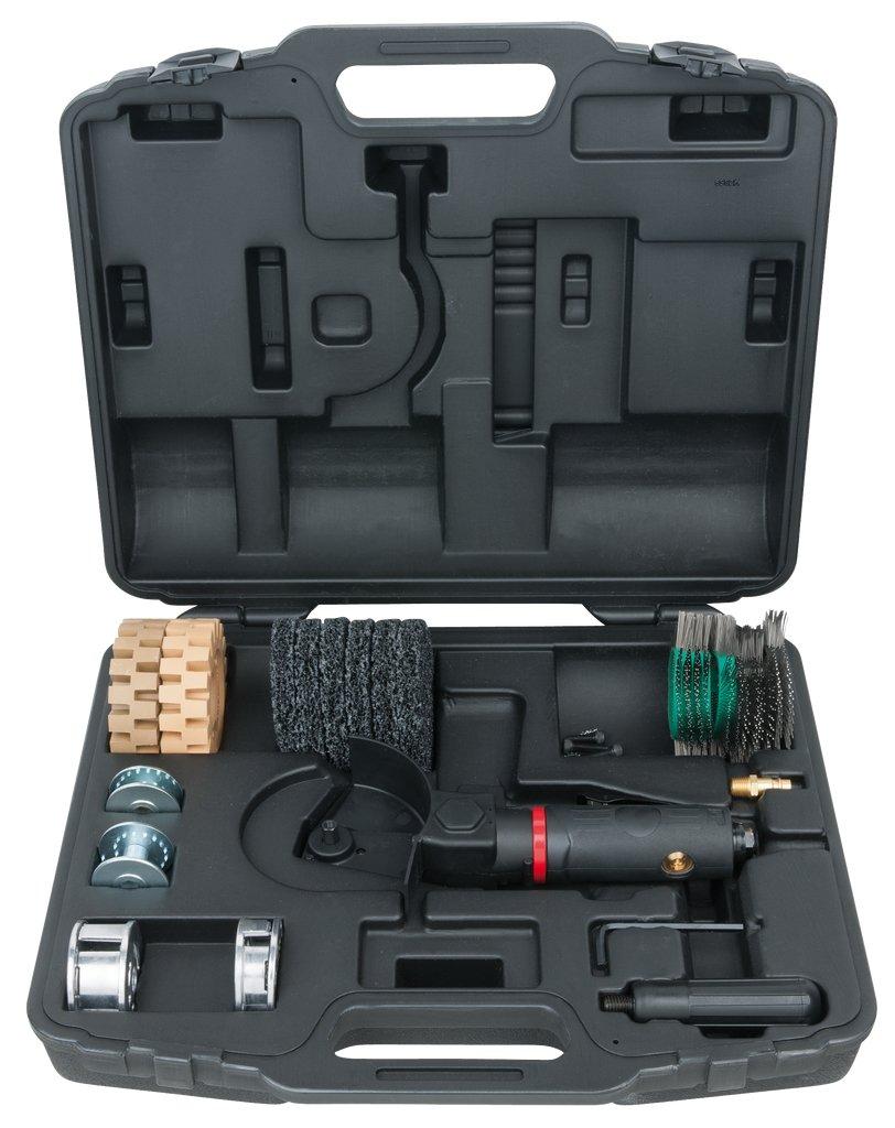 KS Tools 515.5130 Druckluft-Multi-Schleifer-Satz, 17-tlg. B00UZ65KIQ | Exquisite Exquisite Exquisite (mittlere) Verarbeitung  1a93f5