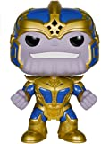 Funko Action Figure 5105 Marvel Guardians Of The Galaxy Series 2 Thanos 6-Inch