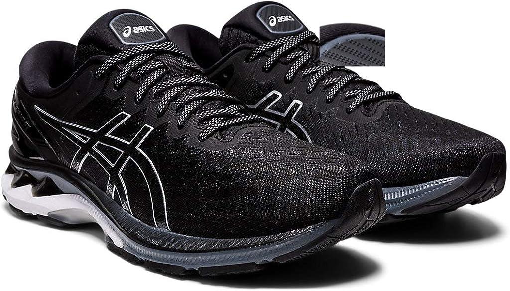 ASICS Gel-Kayano 27, Sneaker para Hombre: Amazon.es: Zapatos y complementos