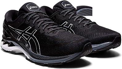 Asics Gel-Kayano 27 Zapatillas de correr para hombre: Amazon ...