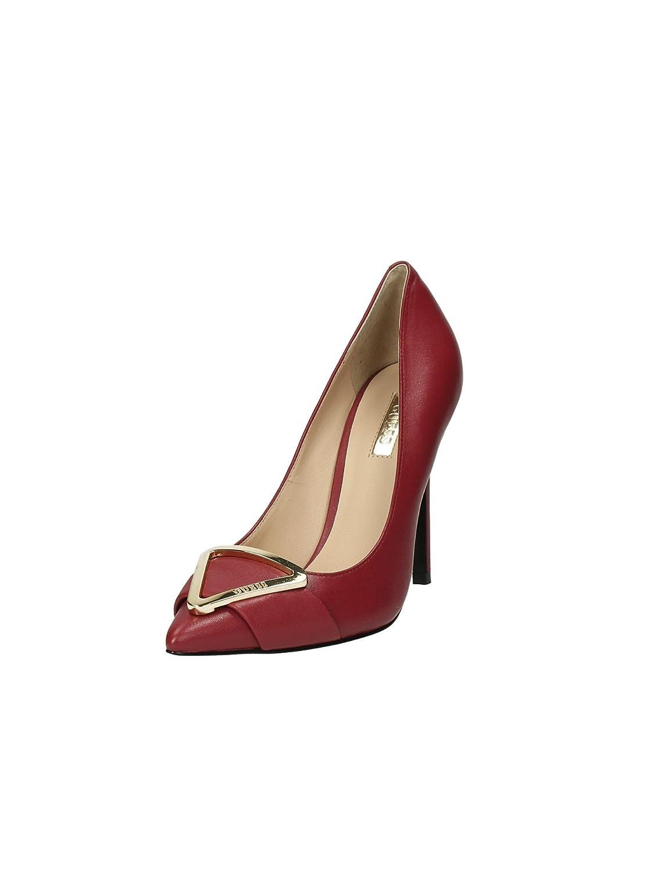 Guess Große Größe  Damen Schuhe mit Absatz Burlana Nappa