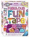 Fabulous Fun Tape Kit