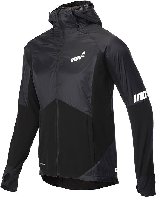 Inov 8 Softshell Pro Fullzip M Black