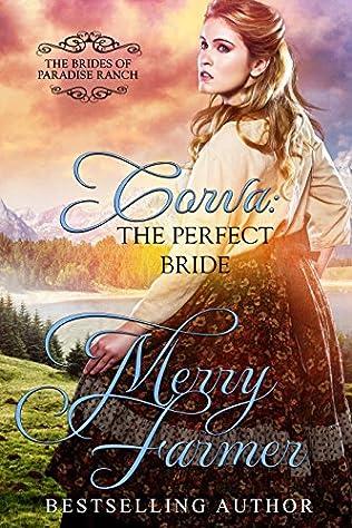 book cover of Corva: The Perfect Bride