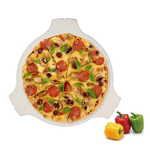 Dracarys - Juego de platos deflectores de calor para pizza, piedra ...