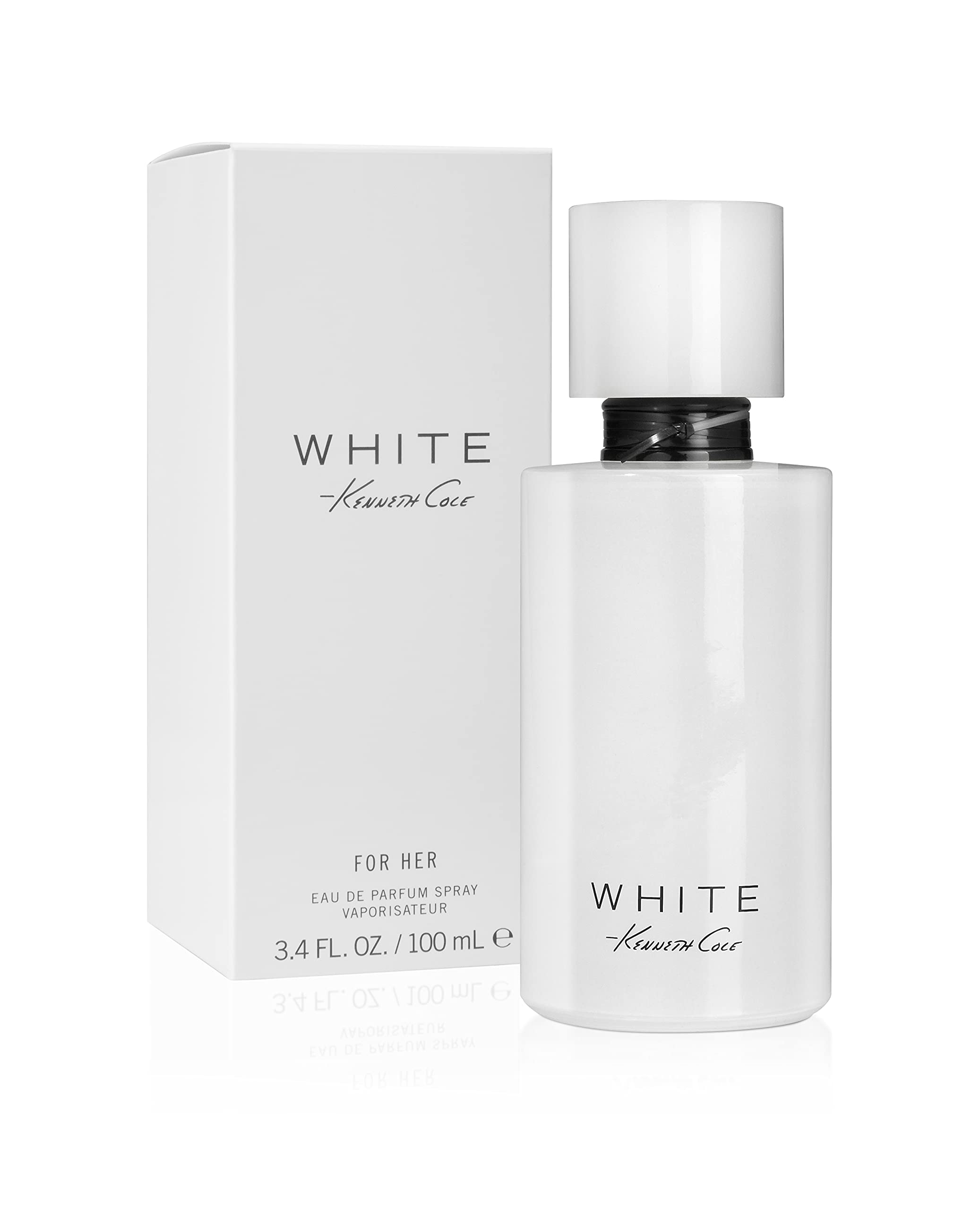 Kenneth Cole White for her EDP 100ml