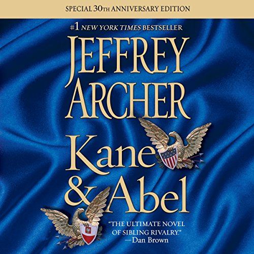 Kane and Abel  cover