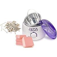 Crisnails® Kit de Calentador de Cera Eléctrico