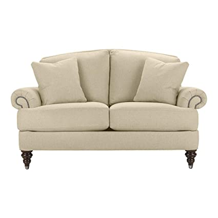 Amazon.com: Ethan Allen Hyde Sofa, 66