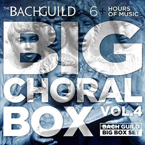 Big Choral Box, Volume 4