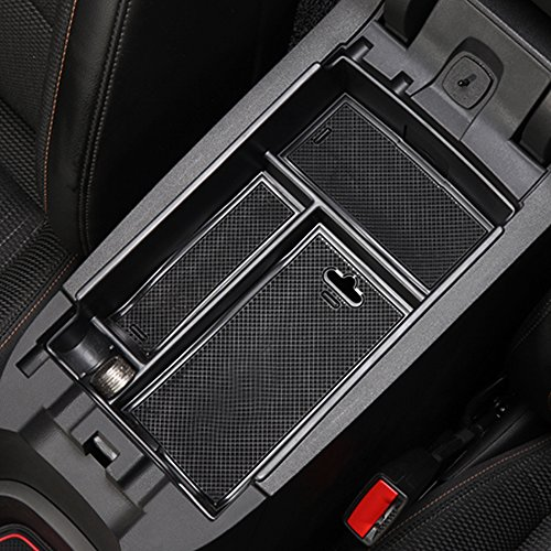 Center Console Insert Organizer Tray for Chevrolet Equinox 2018