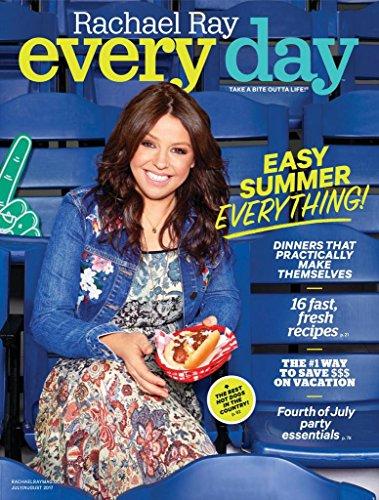Rachael Ray Every Day PDF