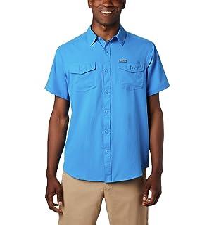Columbia Utilizer/™ Ii Solid Short Sleeve Shirt