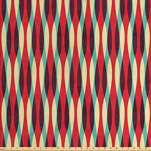 Modern Contemporary Upholstery Fabric - 1