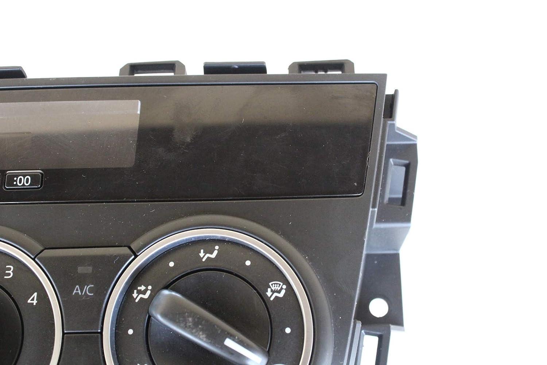 Replacement Parts 13 14 Mazda CX-5 CX5 Climate Control Panel ...